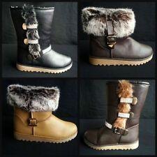 UGG Australia Women's Fur Boots