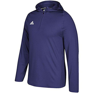 adidas Men's Game Built Training Hoodie, Color & Size Options