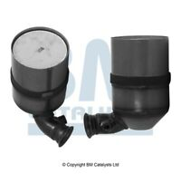 Diesel Particulate Filter DPF fits MINI ONE R56 1.6D 09 to 10 Soot BM Quality