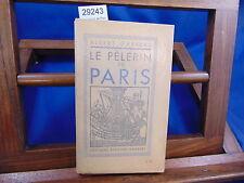 Garreau Le pèlerin de Paris...