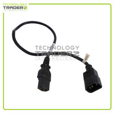 8120-1370 Hp Iec to Iec Ac Power Cable * Pulled *