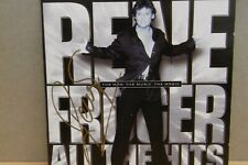 2x CD Gesigneerd - Signed / Rene Froger - All the Hits - Dino music 2000 (s129)