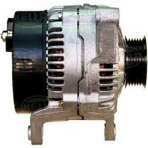 NEW HELLA CA1141IR ALTERNATOR FITS AUDI A4/A6 2.5TDI (120AMP)