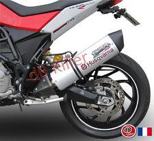 SILENCIEUX GPR FURORE ALU HUSQVARNA NUDA 900 / R 2012/13