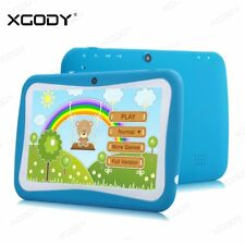 "Xgody 7"" Inch Android 5.1 Kids Quad Core Touch Screen Wifi 8GB"