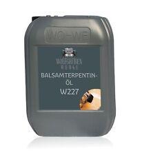 Balsam-Terpentin-Öl Balsam Terpentinöl Holzöl Pflegeöl  W227 ⭐️⭐️⭐️⭐️⭐️