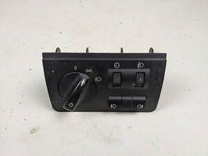 BMW E53 X5 2001 - 2006 HALOGEN HEADLIGHT CONTROL SWITCH 8372204