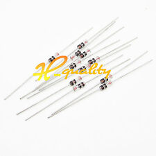 20pcs ST Germanium Diodes Genuine NOS Tested Fuzz Pedal Mods Genuine 1N34A