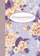 Deutsche Rätsel-, Spiele- & Denksport-Bücher Kreuzworträtsel