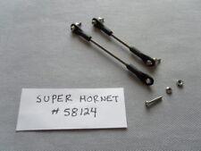 Vintage Tamiya Super Hornet #58124 HD steering Kit    THE BEST ON EBAY (NEW)