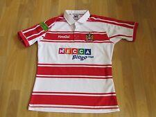 Kooga Wigan Warriors Meca Bingo no 7 Oreilly Liga de Rugby de Superdry Adulto Grande