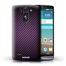 Étuis, housses et coques violets LG G3 pour téléphone mobile et assistant personnel (PDA) LG