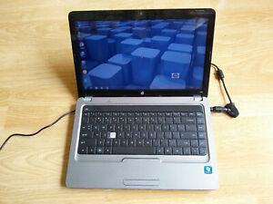 "HP G42 14"" Athlon II P340 Windows 7 3 GB RAM / 110 GB HD Laptop - FOR REPAIRS"