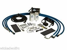AirDog 100GPH Fuel System 2003-2007 Ford 6.0L Powerstroke A4SPBF169 F250 F350