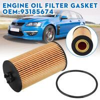 Oil Filter For Vauxhall Agila Corsa Meriva Astra Tigra Combo Chevrolet