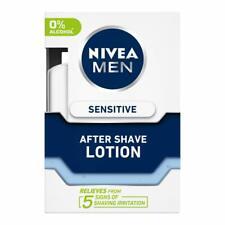 Nivea for Men Sensitive After Shave Lotion Active Comfort System (100 g) 3.38 oz