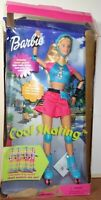 Cool Skating Barbie Doll – 1999 - Damaged Box