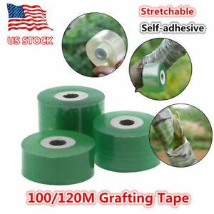 Grafting Tape Garden Tree Seedling Self-adhesive Stretchable Pruning Parafilm
