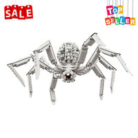 Krykna The Ice Spider MOC-56740 Building Blocks Toys for Kids 462 Pieces Bricks