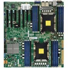 Supermicro X11DPH-I Server Motherboard - Intel Chipset - Socket P LGA-3647 -