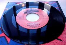 Lee Andrews & The Hearts Glad To Be Here 1958 Doowop 45rpm Reissue Unplayed NM