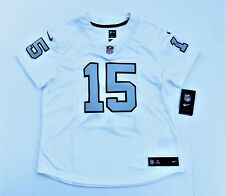 Nike Oakland Raiders Michael Crabtree Color Rush Stitched Jersey - Women s L 867cf6e4d