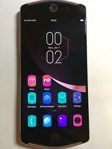 Meitu T8 128GB/4GB MP1602 Factory Unlocked GSM Smartphone Pink