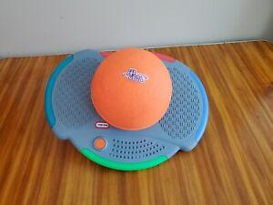 Little Tikes POGO-IT Bop It Toy Pogo Bounce Ball Game Pogo It Kids Fun UNTESTED