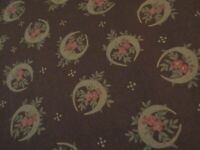 Cottage Bloom GINGER COOKIE COMPANY Clothworks Fabric 3 yards