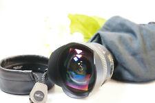 Nikon ED AF Nikkor 14mm 1:2.8D- sehr gut ( +) 1 Jahr Gewährleistung
