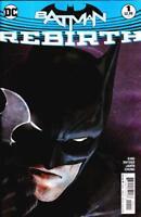 Batman Rebirth #1 1st Print DC Universe 2016