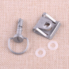 Engine Service Cover Bolt Nuts Rotary Catch fit for Smart Fortwo 2007 to 2015