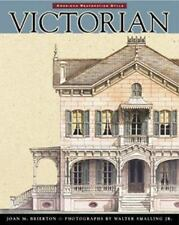 Victorian: American Restoration Style-ExLibrary