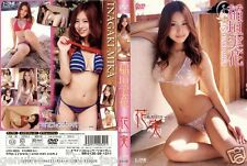 Export 2008 Japanese Gravure Idol New DVD Mika Inagaki