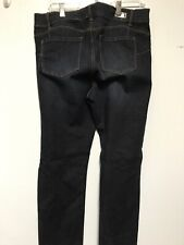 Juicy Couture Jeans Size 14 Skinny Cool Design