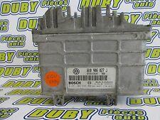 CAJA ELECTRÓNICO GESTIÓN MOTOR BOSCH REF. 6K0906027J/0261204844 SEAT IBIZA