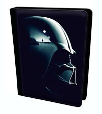 Darth Vader Star Wars Anakin Skywalker Tatooine Tablett Leder Schutzhülle