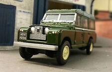 Oxford Diecast Auto-& Verkehrsmodelle aus Druckguss für Land Rover
