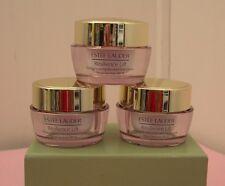 3 Estee Lauder Resilience Lift Face & Neck Creme SPF 15~0.5 oz/15 g Ea~ Travel S