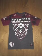 """American Fighter """"Training Division"""" T-Shirt (S)"""