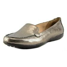Easy Spirit Leather Solid Flats for Women