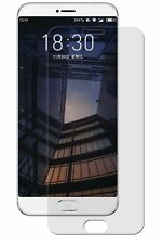 Meizu Pro 7 - antireflex Displayschutzfolie - Anti-Shock Schutz Folie
