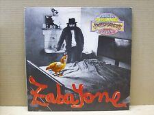 Andrea Mingardi Supercircus - Zabajone - LP - 33 RPM - RICORDI 1978