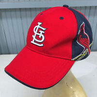 St. Louis Cardinals MLB Adjustable Baseball Cap Hat