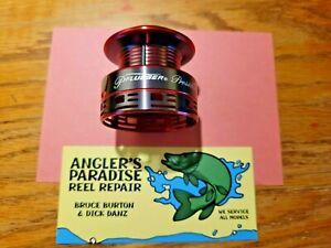 Pflueger reel repair parts (spool President XT 25)