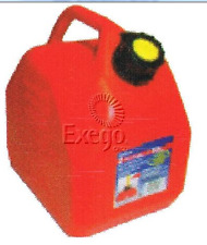 07781 - Scepter Fuel JERRY Can Plastic 5L australian wstandards approved