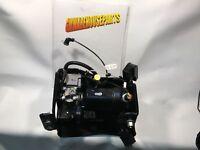 GM OEM Ride Control Shock Air Ride-Rear Compressor 25806015