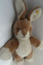 Steiff rabbit button made in Germany 1224