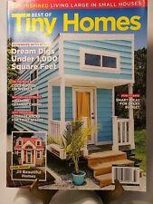 Best of Tiny Homes Magazine Dream Digs Under 1000 Sq. Ft. Centennial Living - I
