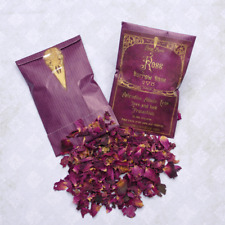 Rose Petals apothecary herbs, soapmaking, candle, tea, witchcraft, magical, juju